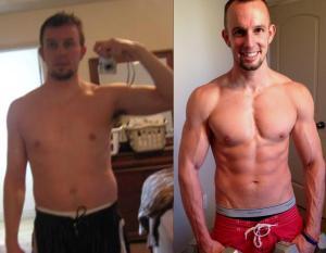 Scottie transformation